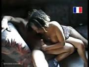 Vidéo porno Beurette malmenée par un Gros balèze