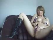 Video porno Amateur d'une Chatte godée