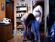 Video porno Vieux couple se fait du bien