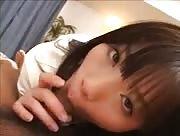 Video sexe Jeune chinoise avale le Foutre