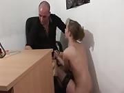 Video porno Amatrice passe un Entretien d'embauche