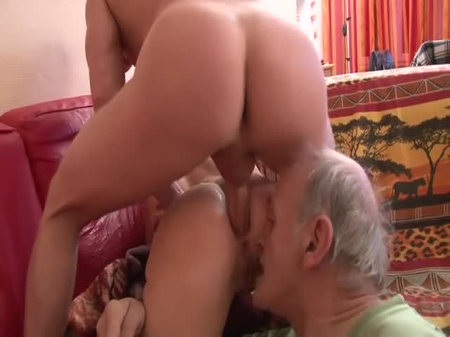 sexe père sexe homo